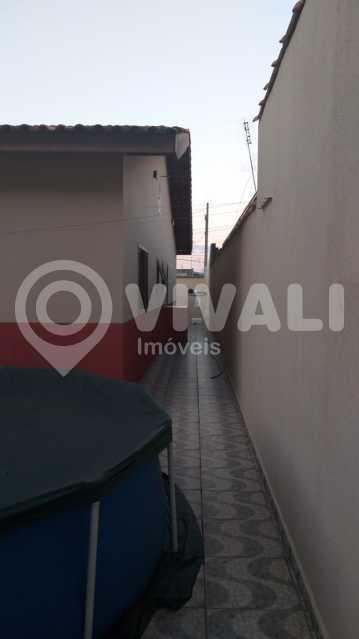 Frente - Casa 3 quartos à venda Itatiba,SP - R$ 455.000 - VICA30047 - 5