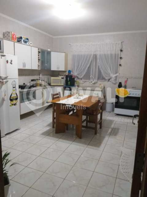 Sala de Jantar - Casa 3 quartos à venda Itatiba,SP - R$ 455.000 - VICA30047 - 7