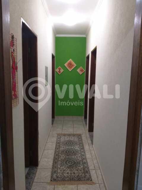 Corredor de Acesso - Casa 3 quartos à venda Itatiba,SP - R$ 455.000 - VICA30047 - 8