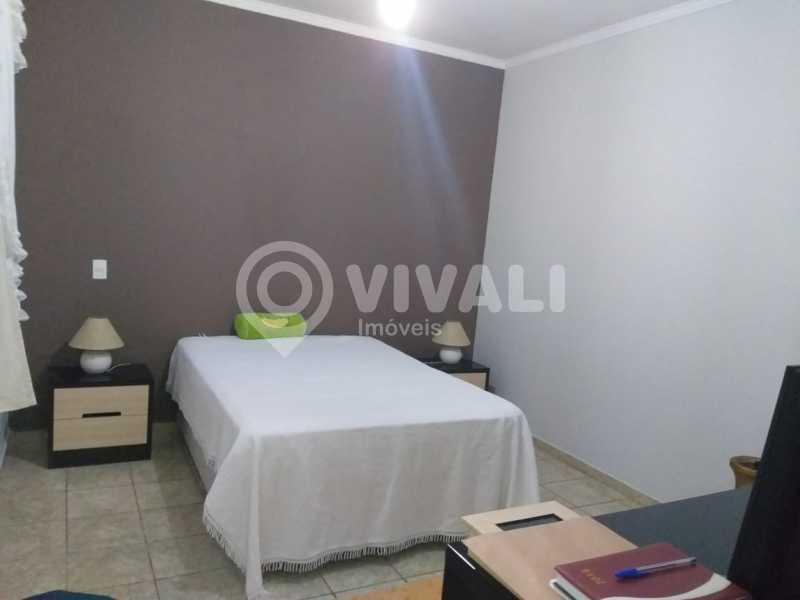 Quarto - Casa 3 quartos à venda Itatiba,SP - R$ 455.000 - VICA30047 - 10