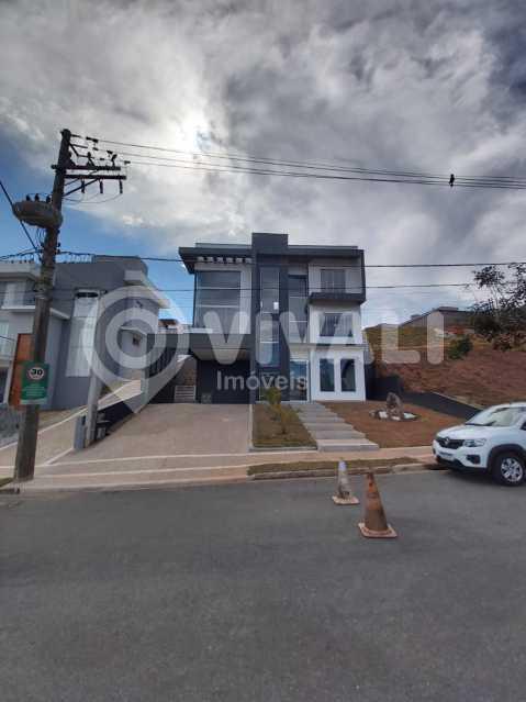 55e4eeab-a19f-44e9-9d7f-976738 - Casa em Condomínio 3 quartos à venda Itatiba,SP - R$ 1.080.000 - VICN30158 - 5