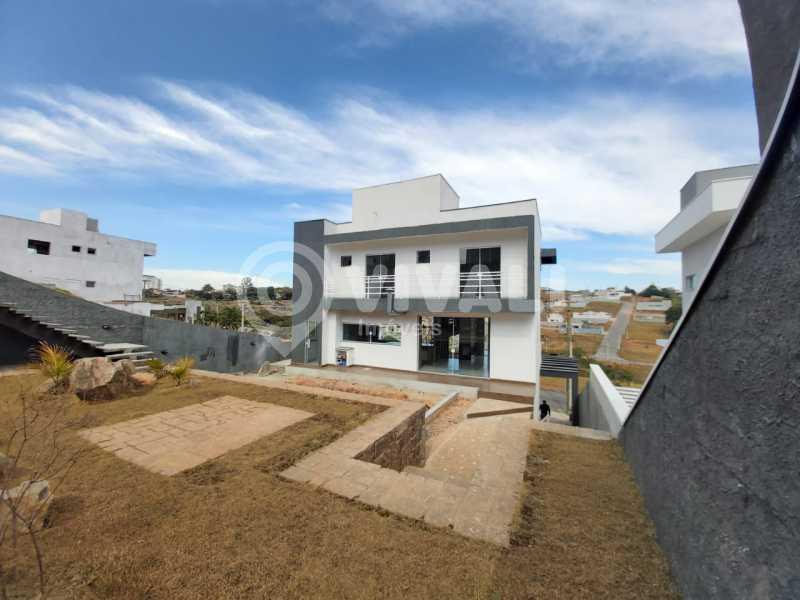 471ae8ab-4545-4f57-bd19-1f6e8e - Casa em Condomínio 3 quartos à venda Itatiba,SP - R$ 1.080.000 - VICN30158 - 31