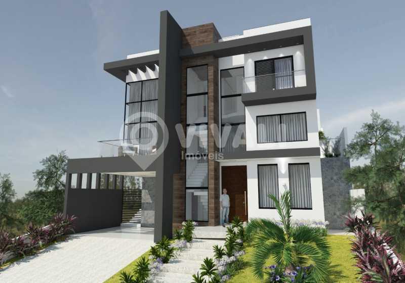 bf8c6b57-b714-4c66-a6d8-0e654b - Casa em Condomínio 3 quartos à venda Itatiba,SP - R$ 1.080.000 - VICN30158 - 3