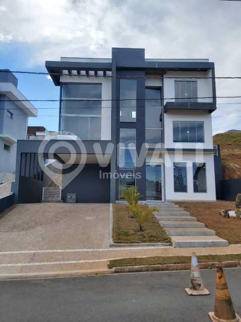 eee1da56-43fb-4135-9270-bc9a7c - Casa em Condomínio 3 quartos à venda Itatiba,SP - R$ 1.080.000 - VICN30158 - 1