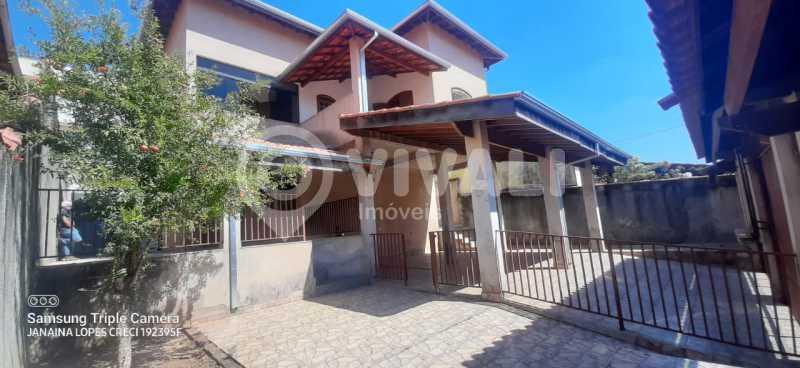 1 - Casa 4 quartos para alugar Itatiba,SP - R$ 2.500 - VICA40018 - 1