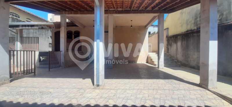 3 - Casa 4 quartos para alugar Itatiba,SP - R$ 2.500 - VICA40018 - 3