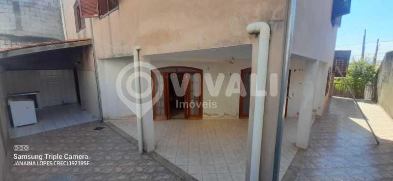 4 - Casa 4 quartos para alugar Itatiba,SP - R$ 2.500 - VICA40018 - 4