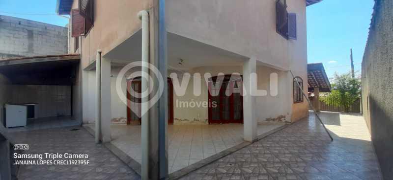 5 - Casa 4 quartos para alugar Itatiba,SP - R$ 2.500 - VICA40018 - 5