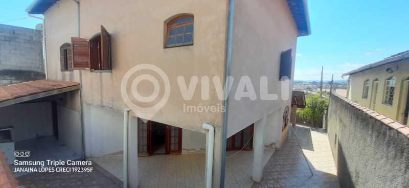 8 - Casa 4 quartos para alugar Itatiba,SP - R$ 2.500 - VICA40018 - 7