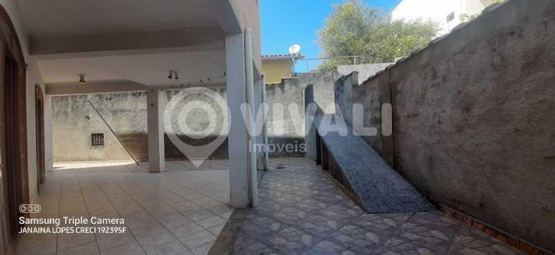 9 - Casa 4 quartos para alugar Itatiba,SP - R$ 2.500 - VICA40018 - 8