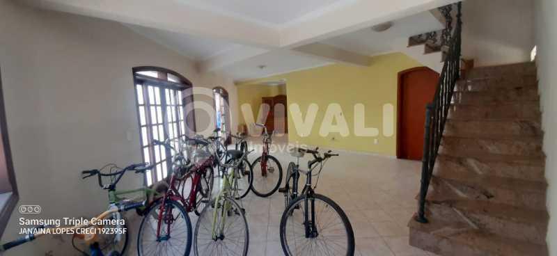 12 - Casa 4 quartos para alugar Itatiba,SP - R$ 2.500 - VICA40018 - 11