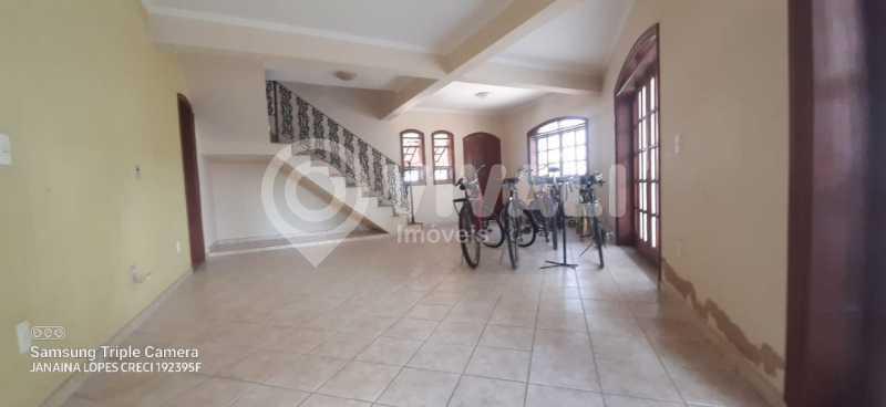 16 - Casa 4 quartos para alugar Itatiba,SP - R$ 2.500 - VICA40018 - 15