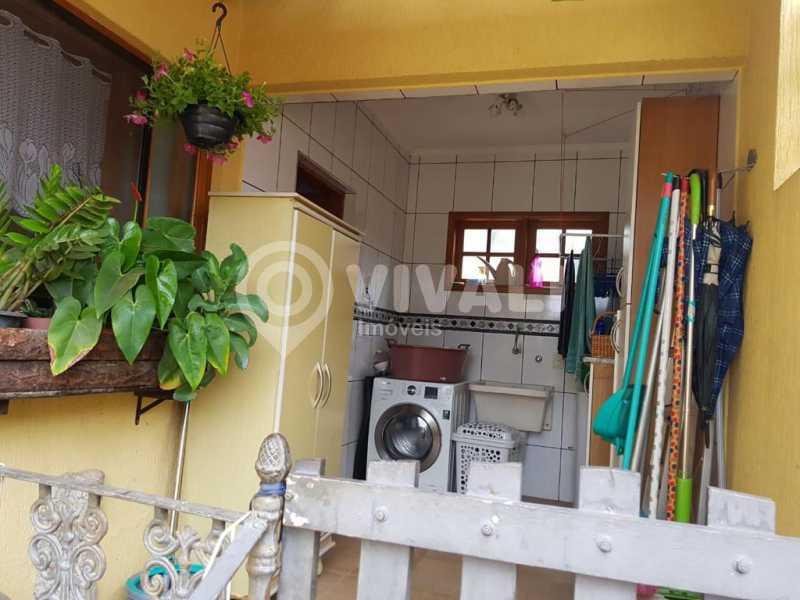 Área de serviço - Chácara 1001m² à venda Itatiba,SP - R$ 750.000 - VICH30008 - 17