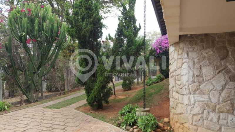 área externa - Chácara 1001m² à venda Itatiba,SP - R$ 750.000 - VICH30008 - 25