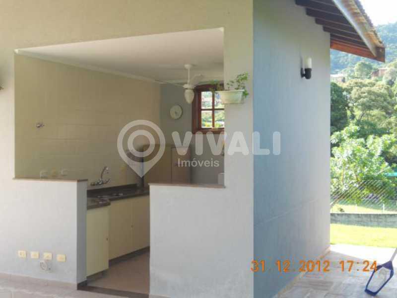 FOTO1 - Casa em Condomínio 4 quartos à venda Itatiba,SP - R$ 3.000.000 - VICN40091 - 5