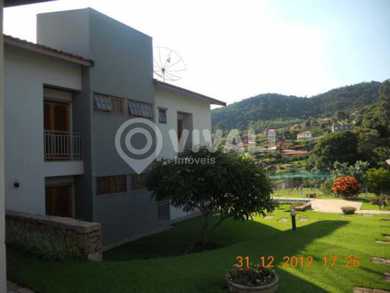 FOTO3 - Casa em Condomínio 4 quartos à venda Itatiba,SP - R$ 3.000.000 - VICN40091 - 4
