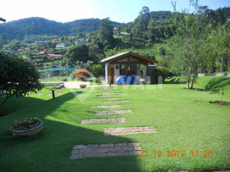 FOTO4 - Casa em Condomínio 4 quartos à venda Itatiba,SP - R$ 3.000.000 - VICN40091 - 6