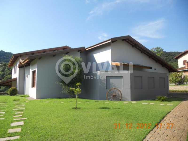FOTO6 - Casa em Condomínio 4 quartos à venda Itatiba,SP - R$ 3.000.000 - VICN40091 - 7