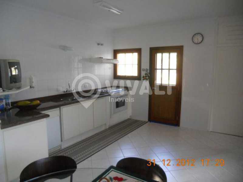 FOTO8 - Casa em Condomínio 4 quartos à venda Itatiba,SP - R$ 3.000.000 - VICN40091 - 9