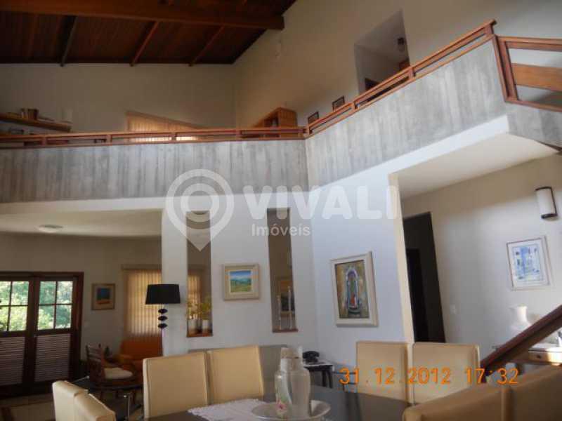 FOTO10 - Casa em Condomínio 4 quartos à venda Itatiba,SP - R$ 3.000.000 - VICN40091 - 11