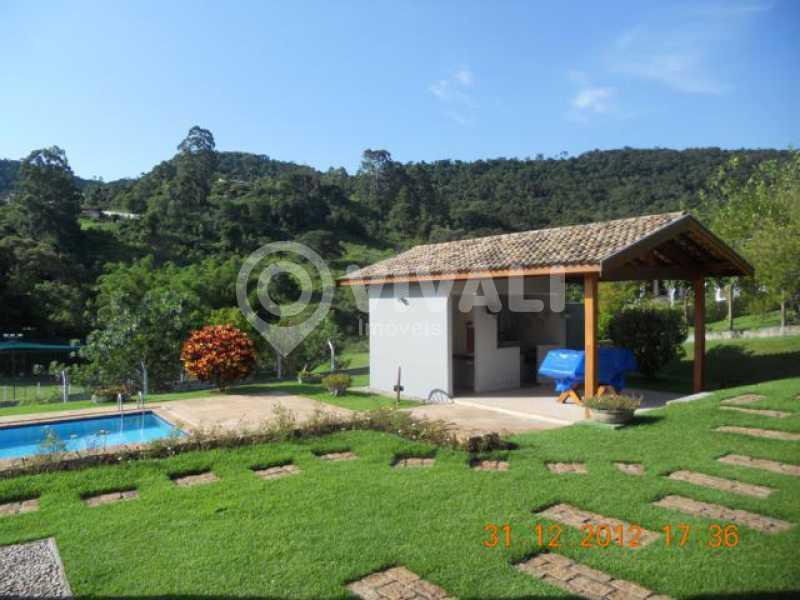 FOTO13 - Casa em Condomínio 4 quartos à venda Itatiba,SP - R$ 3.000.000 - VICN40091 - 13