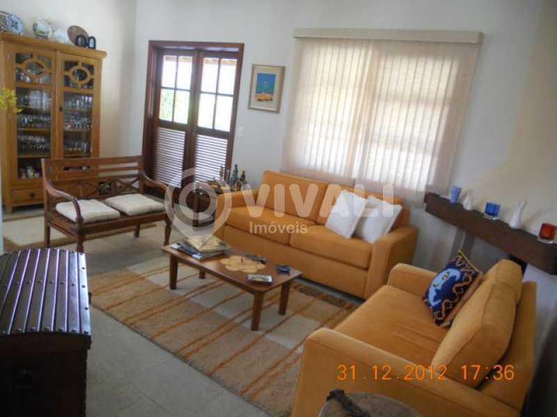 FOTO14 - Casa em Condomínio 4 quartos à venda Itatiba,SP - R$ 3.000.000 - VICN40091 - 14
