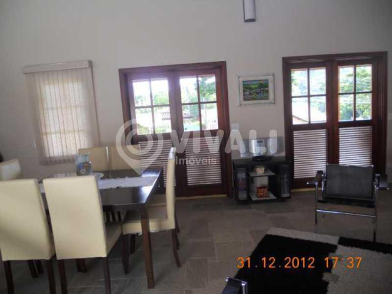 FOTO15 - Casa em Condomínio 4 quartos à venda Itatiba,SP - R$ 3.000.000 - VICN40091 - 15
