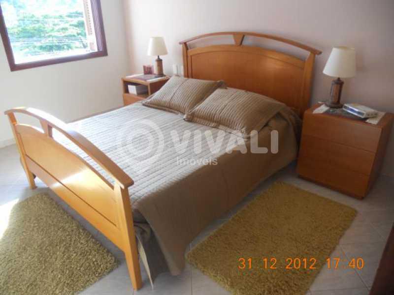 FOTO18 - Casa em Condomínio 4 quartos à venda Itatiba,SP - R$ 3.000.000 - VICN40091 - 16