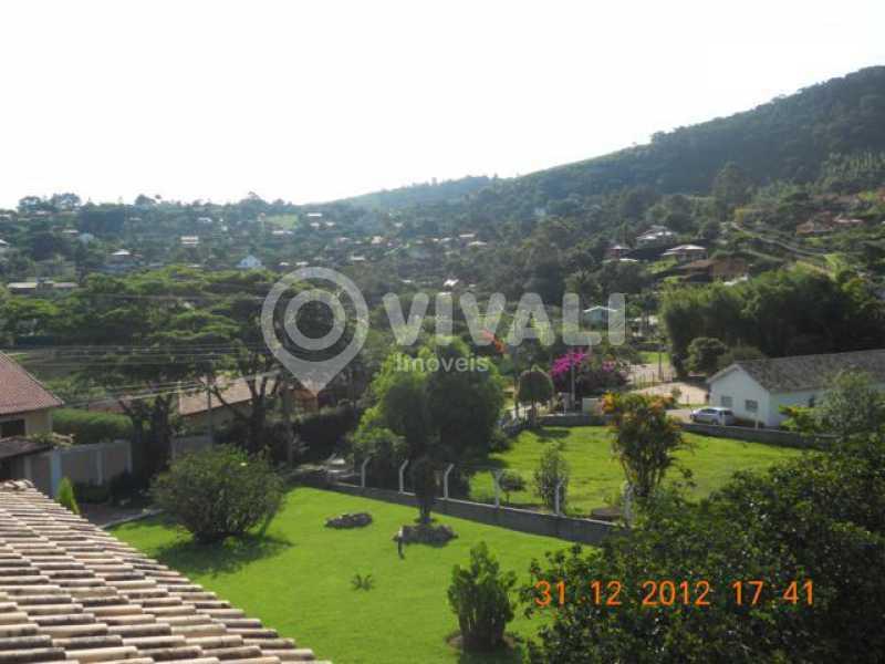 FOTO21 - Casa em Condomínio 4 quartos à venda Itatiba,SP - R$ 3.000.000 - VICN40091 - 19