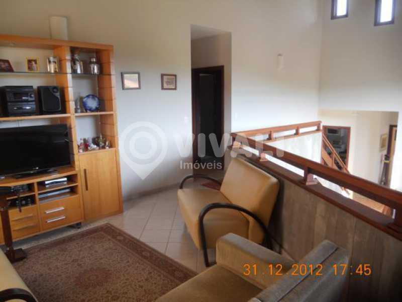 FOTO23 - Casa em Condomínio 4 quartos à venda Itatiba,SP - R$ 3.000.000 - VICN40091 - 21