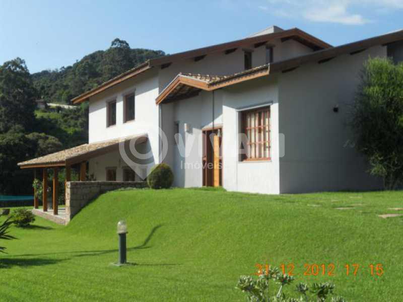 FOTO28 - Casa em Condomínio 4 quartos à venda Itatiba,SP - R$ 3.000.000 - VICN40091 - 25