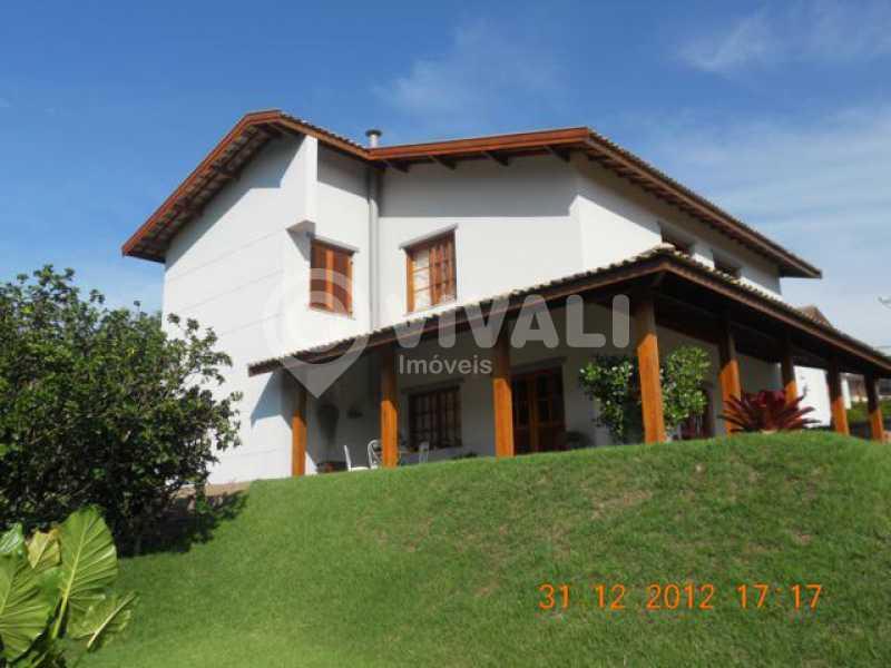 FOTO31 - Casa em Condomínio 4 quartos à venda Itatiba,SP - R$ 3.000.000 - VICN40091 - 27