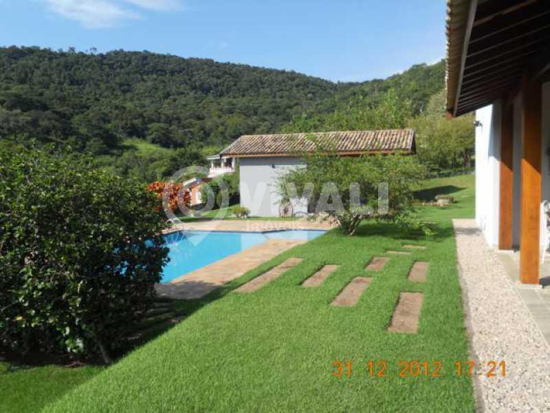 FOTO35 - Casa em Condomínio 4 quartos à venda Itatiba,SP - R$ 3.000.000 - VICN40091 - 30