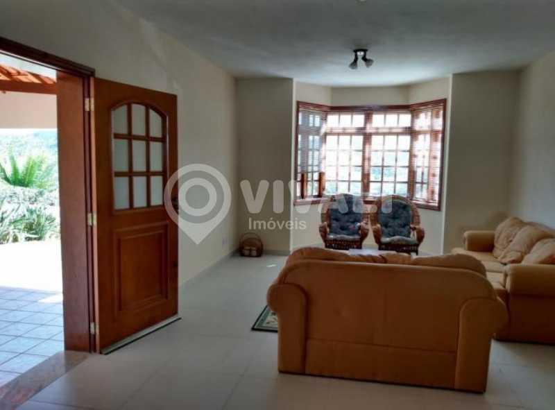 FOTO3 - Casa em Condomínio 4 quartos à venda Itatiba,SP - R$ 1.100.000 - VICN40092 - 4