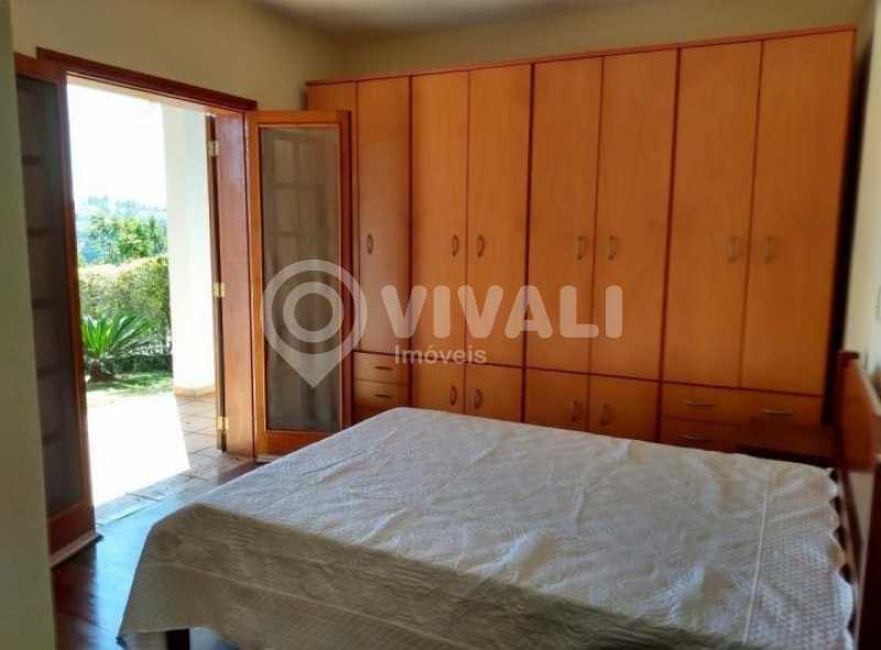 FOTO5 - Casa em Condomínio 4 quartos à venda Itatiba,SP - R$ 1.100.000 - VICN40092 - 8