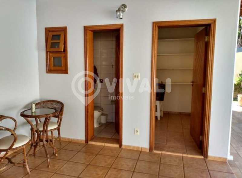 FOTO7 - Casa em Condomínio 4 quartos à venda Itatiba,SP - R$ 1.100.000 - VICN40092 - 6