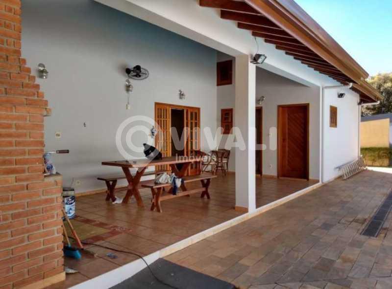 FOTO9 - Casa em Condomínio 4 quartos à venda Itatiba,SP - R$ 1.100.000 - VICN40092 - 11