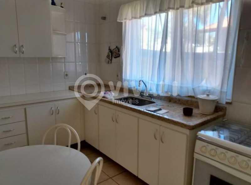 FOTO11 - Casa em Condomínio 4 quartos à venda Itatiba,SP - R$ 1.100.000 - VICN40092 - 13