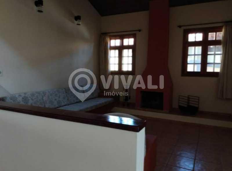 FOTO12 - Casa em Condomínio 4 quartos à venda Itatiba,SP - R$ 1.100.000 - VICN40092 - 14