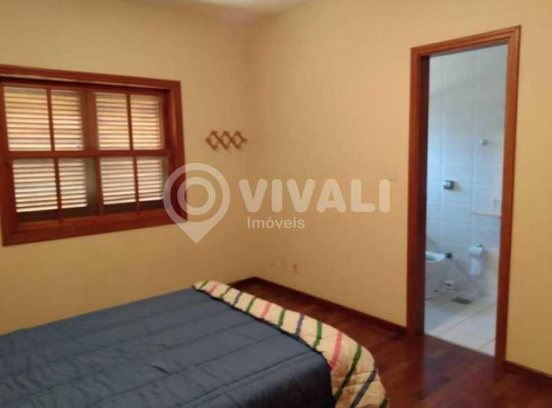 FOTO15 - Casa em Condomínio 4 quartos à venda Itatiba,SP - R$ 1.100.000 - VICN40092 - 17