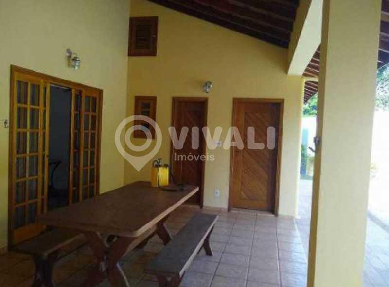 FOTO18 - Casa em Condomínio 4 quartos à venda Itatiba,SP - R$ 1.100.000 - VICN40092 - 19