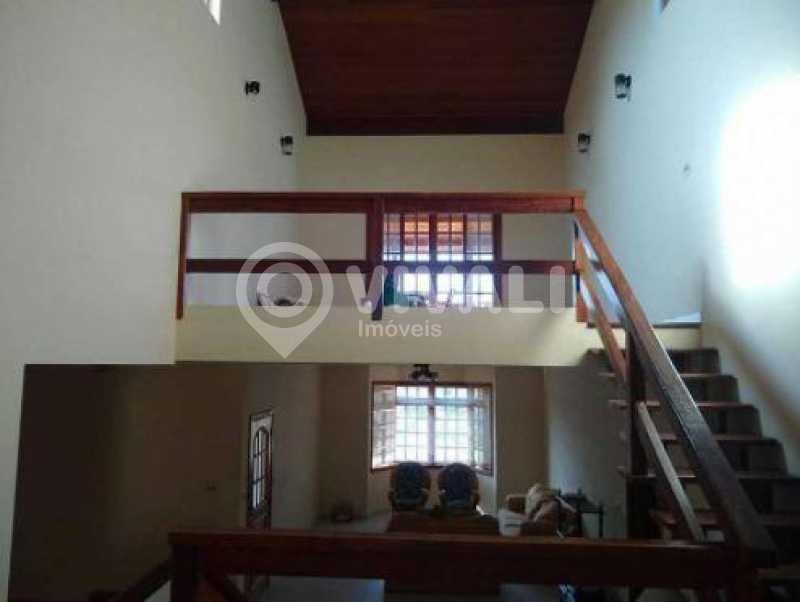 FOTO19 - Casa em Condomínio 4 quartos à venda Itatiba,SP - R$ 1.100.000 - VICN40092 - 20
