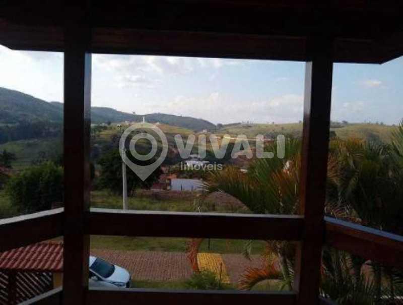 FOTO20 - Casa em Condomínio 4 quartos à venda Itatiba,SP - R$ 1.100.000 - VICN40092 - 21