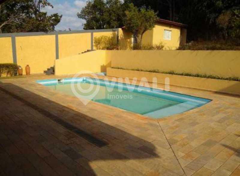 FOTO24 - Casa em Condomínio 4 quartos à venda Itatiba,SP - R$ 1.100.000 - VICN40092 - 22