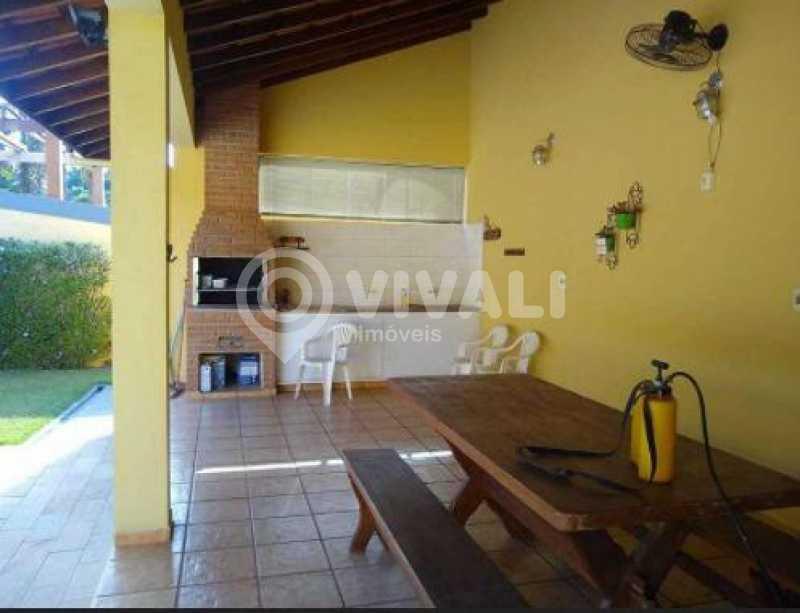 FOTO26 - Casa em Condomínio 4 quartos à venda Itatiba,SP - R$ 1.100.000 - VICN40092 - 24