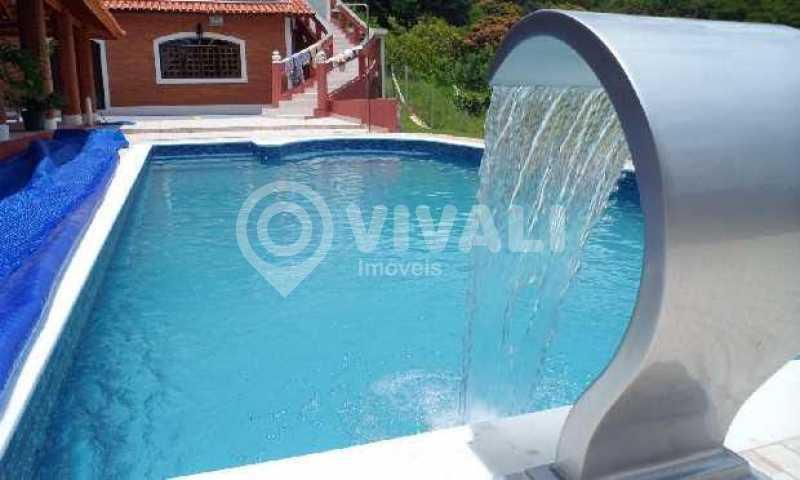 FOTO0 - Casa em Condomínio 4 quartos à venda Itatiba,SP - R$ 1.150.000 - VICN40093 - 3