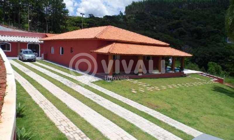 FOTO1 - Casa em Condomínio 4 quartos à venda Itatiba,SP - R$ 1.150.000 - VICN40093 - 1