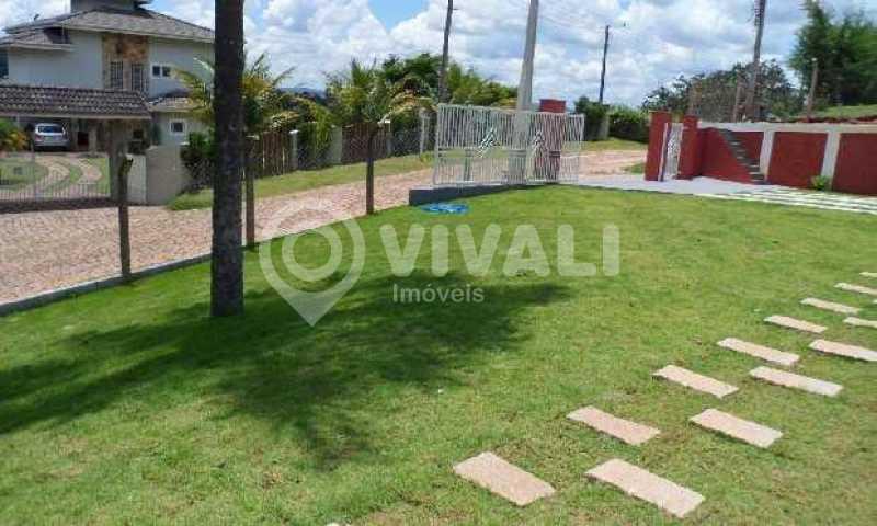 FOTO2 - Casa em Condomínio 4 quartos à venda Itatiba,SP - R$ 1.150.000 - VICN40093 - 4