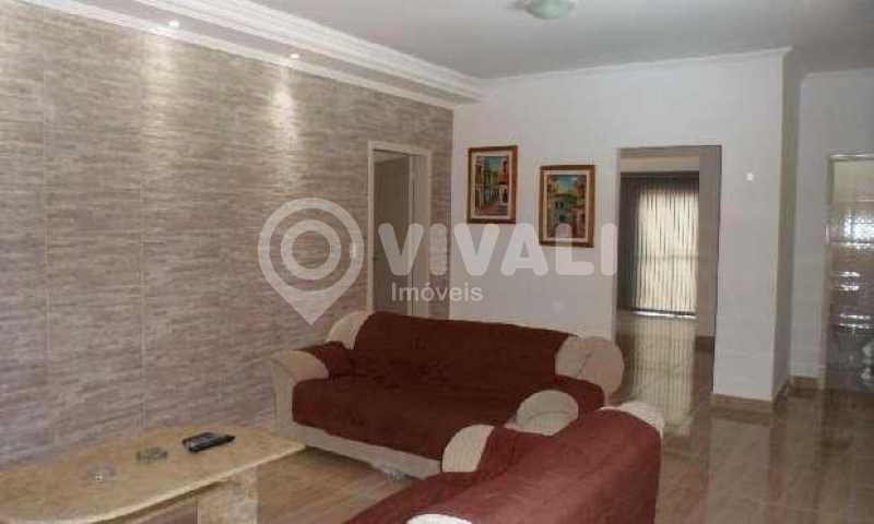 FOTO4 - Casa em Condomínio 4 quartos à venda Itatiba,SP - R$ 1.150.000 - VICN40093 - 6