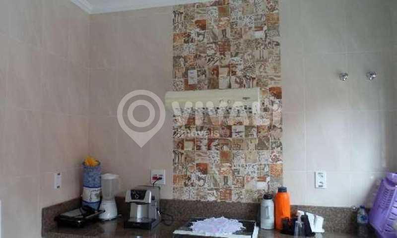 FOTO7 - Casa em Condomínio 4 quartos à venda Itatiba,SP - R$ 1.150.000 - VICN40093 - 9